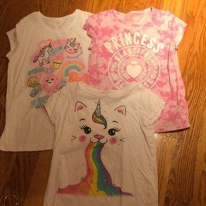 Bundle Children's place t shirts